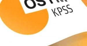 KPSS 2014 Girecekler İçin Kısa Bilgiler