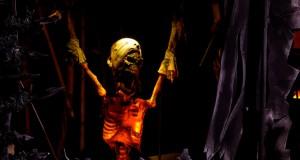 Vialand – ZİNDAN Korku Tüneli (Video)