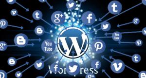 WordPress Sosyal İmleme Eklentisi