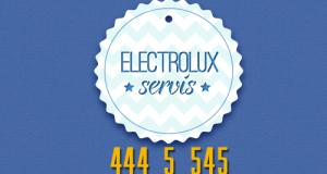 Özel İstanbul Electrolux Teknik Servisi