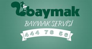 Özel İstanbul Baymak Servisi – 444 78 56