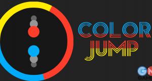 Color Jump – Android Tabanlı Oyunum