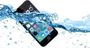 Suya Düşen Telefona Ne Yapılması Gerekiyor ?