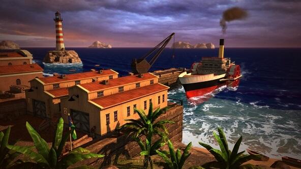 Tropico 5 Yükle