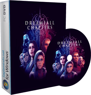 Dreamfall Chapters The Final Cut İndir