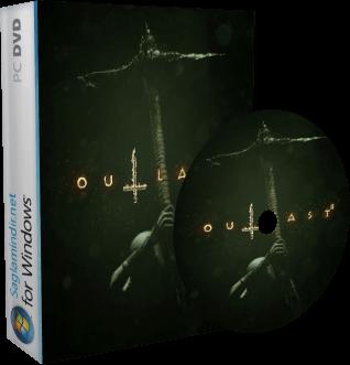 Outlast 2 İndir
