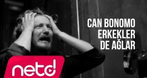 AXE Sunar: Can Bonomo – Erkekler de Ağlar Dinle – Video Dinle