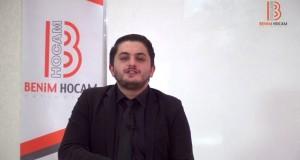 2017 YDS İngilizce Dersi Tanıtım Videosu