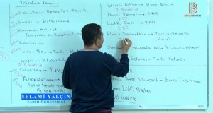 7) Tarih Bilimine Giriş ve Tarih Metodolojisi- VII – ÖABT Tarih Dersi – Selami Yalçın (2017)