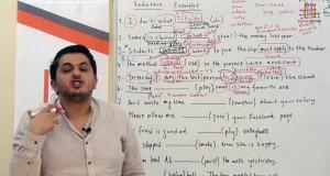 89) Karışık Kısaltma Soru Çözüm Örnekleri – YÖKDİL YDS LYS-5 – Hakkı Şahin (2018)