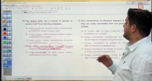 98) YÖKDİL İçin İngilizce'den Türkçe'ye 10 Çeviri Sorusu – YÖKDİL YDS LYS-5 – Hakkı Şahin (2018)