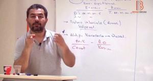 123) Kurtuluş Savaşı Hazırlık – III – ÖABT Tarih Dersi – Selami Yalçın (2017)