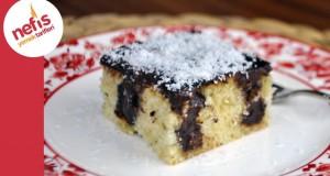 Poke Kek Tarifi | Pudingli Kolay Kek | Nefis Yemek Tarifleri