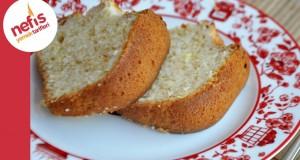 Limonlu Kek Tarifi – Nefis Yemek Tarifleri