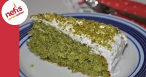 Ispanaklı Kek Tarifi – Nefis Yemek Tarifleri