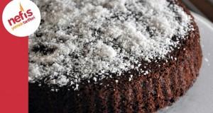 Hindistan Cevizli Islak Kek Tarifi – Nefis Yemek Tarifleri