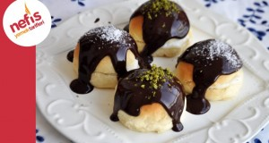 Alman Pastası Tarifi   Nefis Yemek Tarifleri
