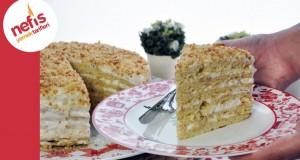 Bal Kaymak Pastası Tarifi   Nefis Yemek Tarifleri