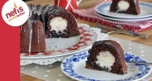 Kokostar Kek Tarifi – Hindistan Cevizli Kek Nasıl Yapılır?