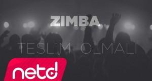 Zımba – Teslim Olmalı Dinle – Video Dinle