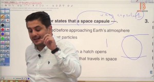 104) Örnek Paragraf Çözümü – II – YÖKDİL YDS LYS-5 – Hakkı Şahin (2018)