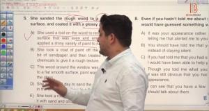 105) Restatement İng To Soru Çözümü Test – II – YÖKDİL YDS LYS-5 – Hakkı Şahin (2018)