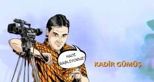TYT – Temel Türkçe Tanıtım Videosu – Kadir GÜMÜŞ (2018)