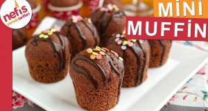 Yumuşacık Mini MUFFİN KEK – Nefis Yemek Tarifleri