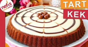 Tart Kek Tarifi – Tam ölçüsü ile pasta tadında muhteşem kek