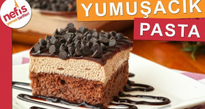 Yumuşacık Kolay Pasta Tarifi – Denemeyen Kalmasın :)