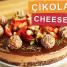 Püf Noktaları ile Tam Ölçülü Çikolatalı Cheesecake – FIRINSIZ