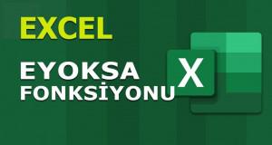 EYOKSA (ISNA) Fonksiyonu | Excel Dersleri
