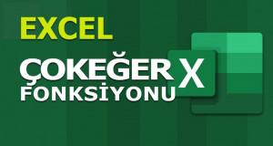 ÇOKEĞER (IFS) Fonksiyonu | Excel Dersleri
