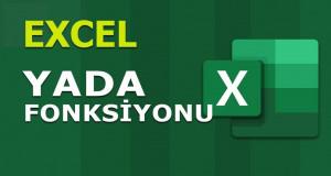YADA (OR) Fonksiyonu   Excel Dersleri